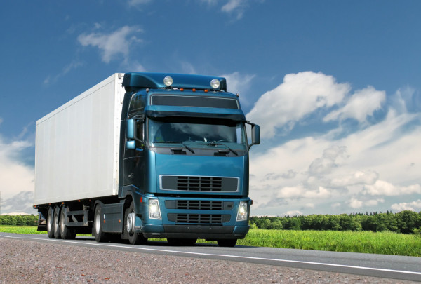 Free Sped - Trasporti su Camion
