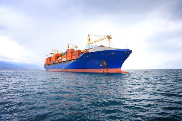 Free Sped - Trasporti via mare